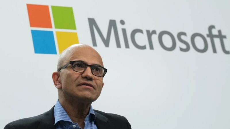 Microsoft wades into Facebook news fight by siding with European publishers