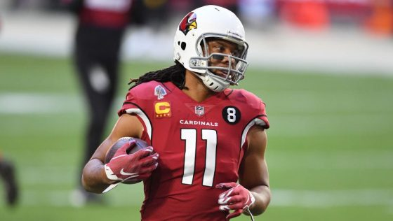 Cardinals owner Michael Bidwill has no update on Larry Fitzgerald