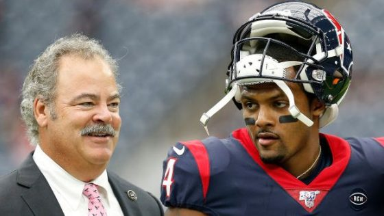 Poor communication, questionable decisions led to Deshaun Watson's dissatisfaction