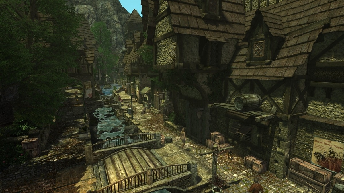Enderal fans convert celebrated Skyrim mod for Special Edition