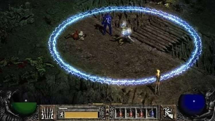 Ex-Blizzard dev discusses Diablo 2's unreleased second expansion